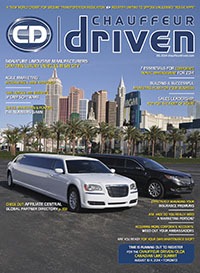 Chauffeur Driven June 2014 ETS