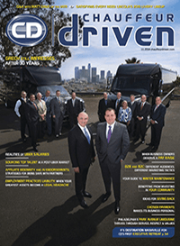 Chauffeur Driven November 2014 ETS