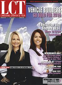 LCT Magazine January 2015
